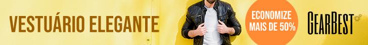 Gearbest Vestuário Elegante:Economize mais de 50% promotion