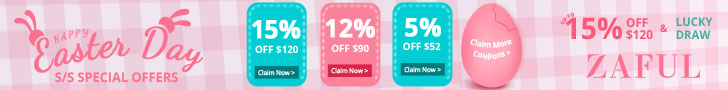 Easter Day promotion