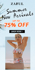 Summer New Arrivals promotion