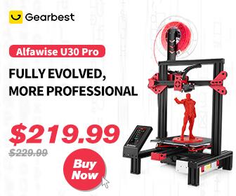 Gearbest Alfawise U30 Pro: Totalmente Evoluído €195.36 promotion