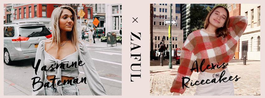 Fashionista Style promotion