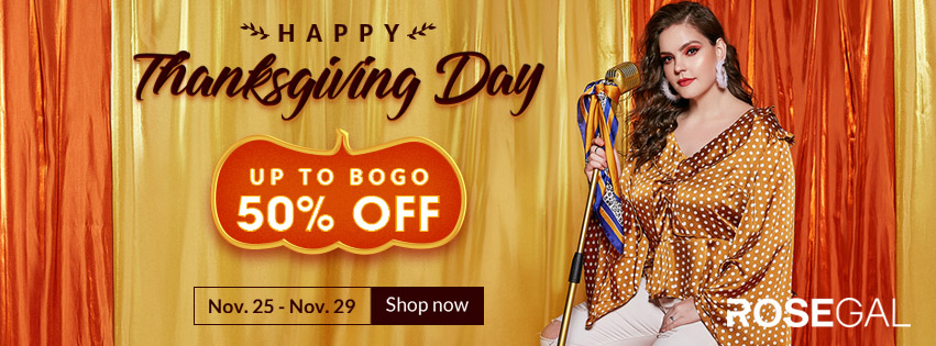 Want to shop online https://www.rosegal.com/