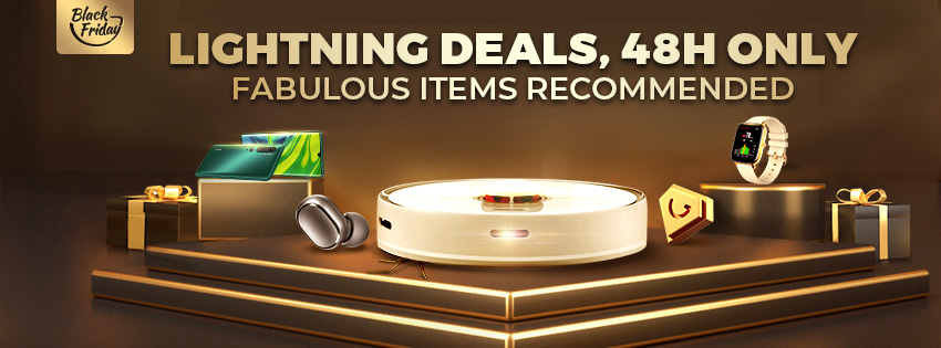 Gearbest Promotion-48H-Sale-special promotion