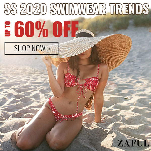 Swimwear Guide promotion
