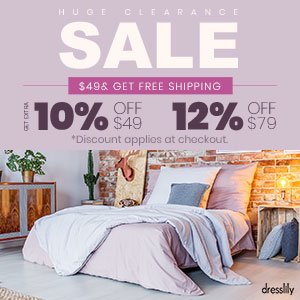 Home Flashsale promotion