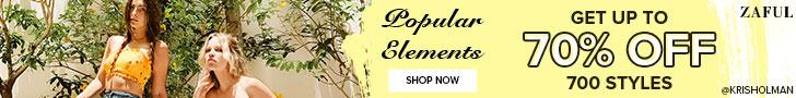 Popular Elements promotion