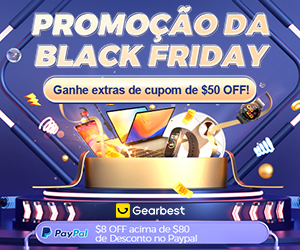 Gearbest Gearbest Black Friday promotion