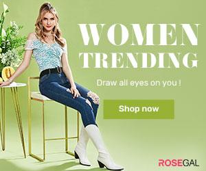 Women Best Sellers promotion