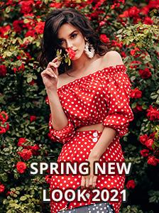 Spring promotion promotion