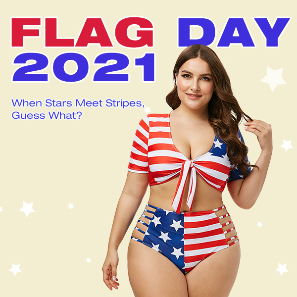 Flage day,Up to 80% off promotion
